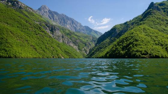 Northern Albania wallpaper
