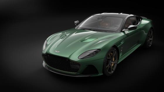 Aston Martin V8 Vantage wallpaper