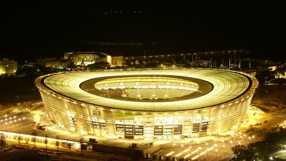 Cape Town Stadium wallpaper