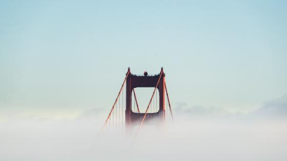 Golden Gate Bridge, United States wallpaper