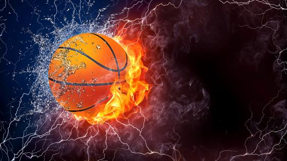 Basketball wallpaper