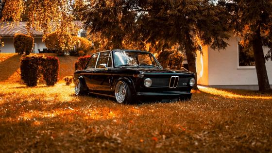 Classic BMW wallpaper