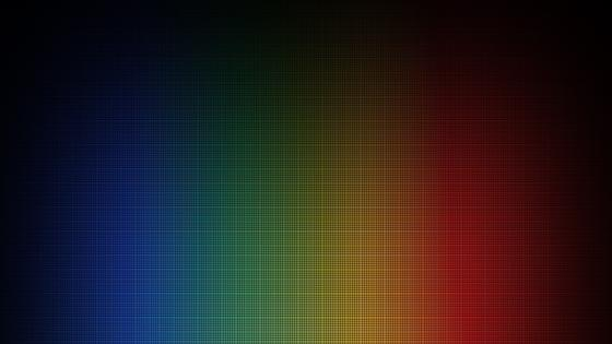 Multicolor gradient wallpaper
