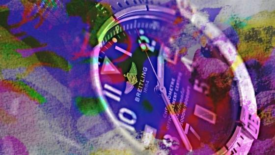 Wrist Watch wallpaper