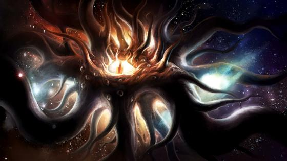 Azathoth wallpaper