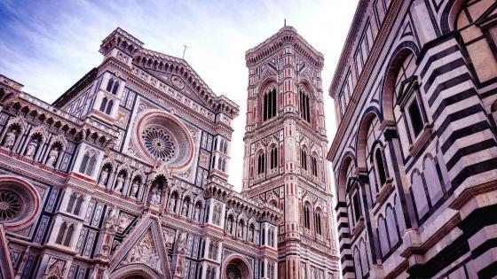 Florence - Duomo wallpaper