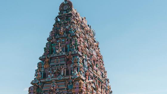 Nataraja Temple, Chidambaram wallpaper