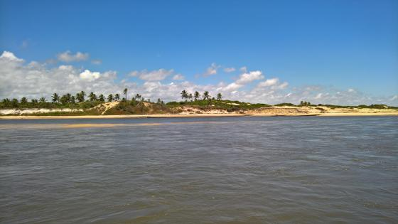Barra do Itapicuru wallpaper
