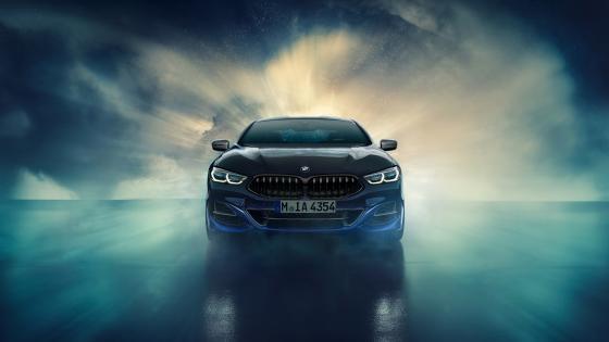 BMW 8 Series wallpaper