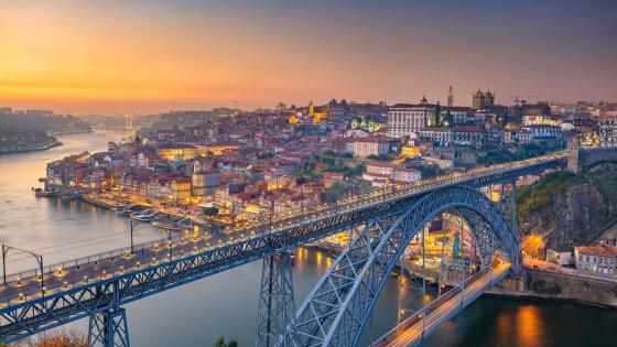 Porto wallpaper