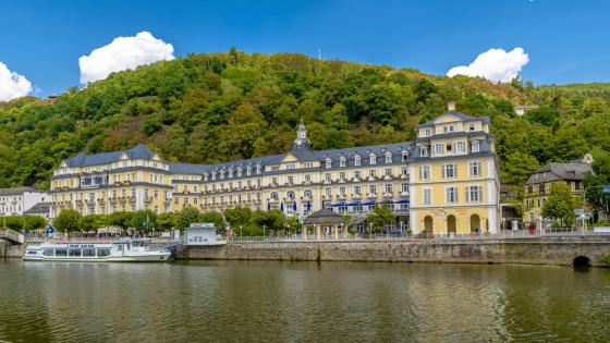 Bad Ems (Germany) wallpaper