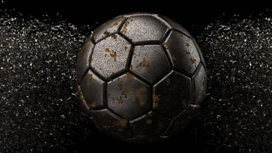 Hardcore Soccer wallpaper
