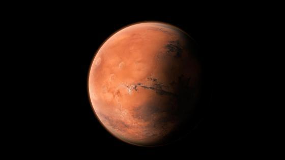 Mars Wallpaper 8k wallpaper