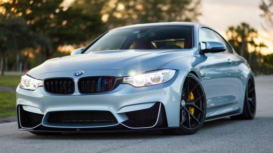 2017 BMW M4 wallpaper