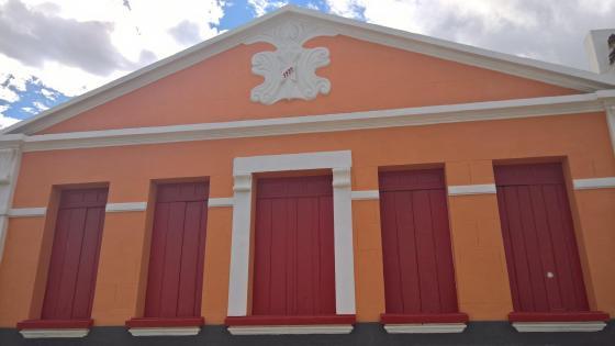 Barra do itariri wallpaper