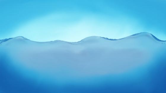 water and sky wallpaper