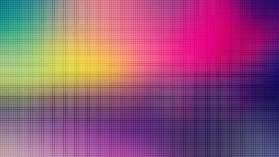 Neon gradient wallpaper