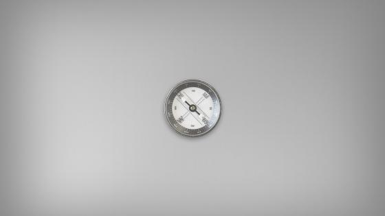 Compass of life wallpaper