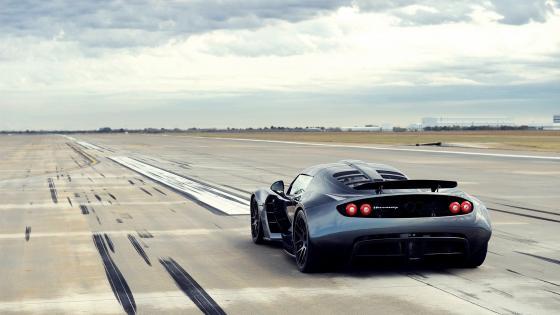Hennessey Venom GT wallpaper
