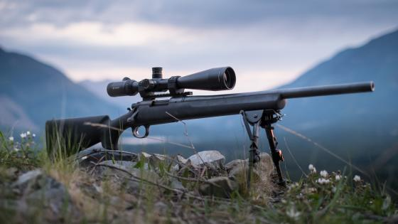 Remington Model 700 wallpaper