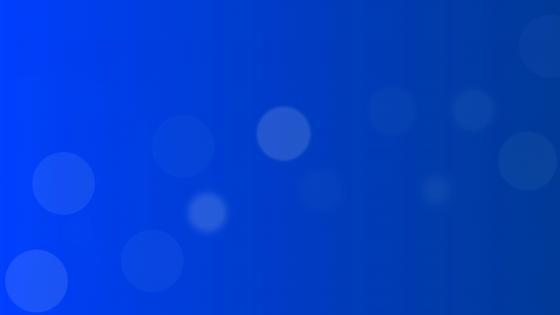 Blue Bubbles wallpaper