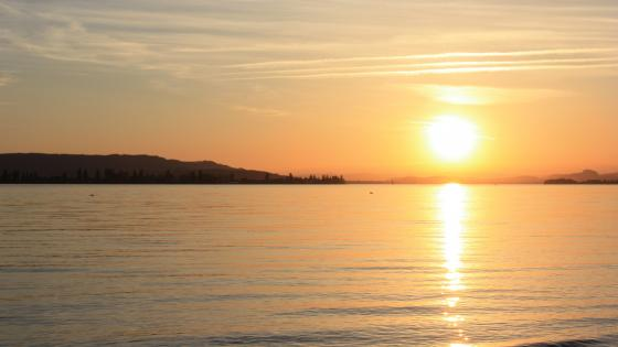 Bodensee (Lake Constance) wallpaper