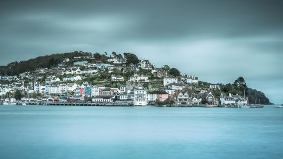 Dartmouth, England wallpaper
