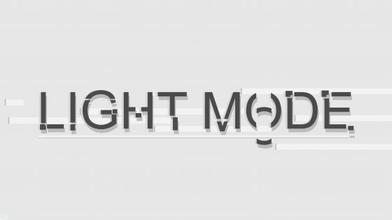 LIGHT MODE wallpaper