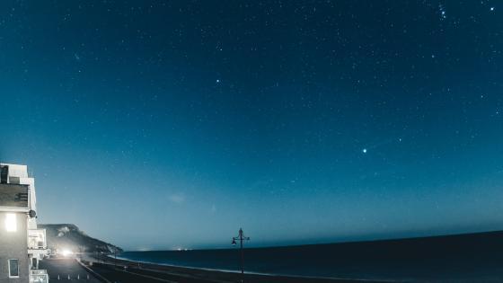 stars wallpaper