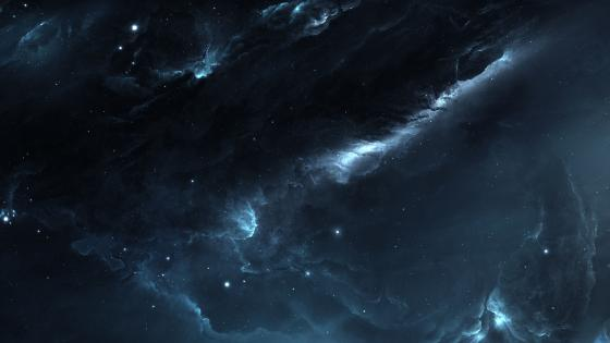 Deep space wallpaper