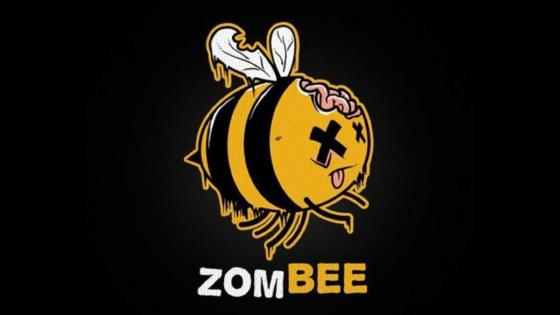 ZomBee wallpaper