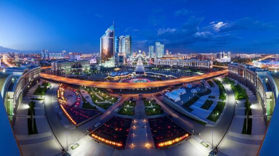 Astana wallpaper