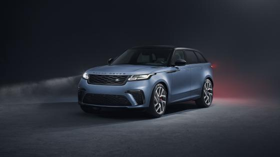 Range Rover Velar wallpaper