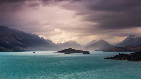 Glenorchy (New Zealand) wallpaper