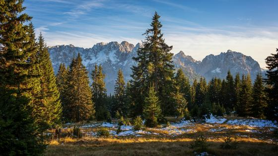 Triglav National Park wallpaper