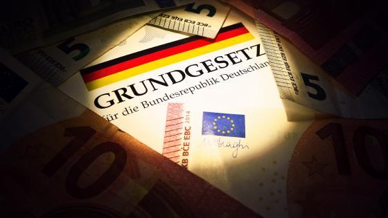 Grundgesetz Deutschland wallpaper
