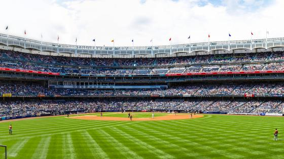 Yankee Stadium wallpaper