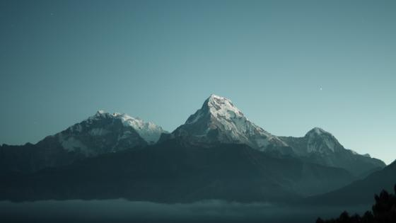 Annapurna wallpaper