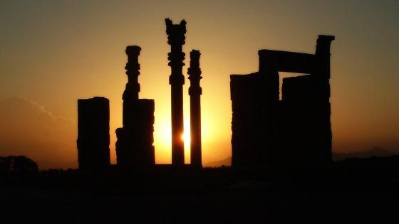 Persepolis wallpaper