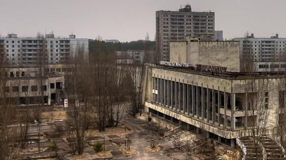 Pripyat wallpaper
