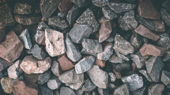Rocks wallpaper