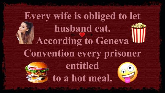 Every Wife… wallpaper