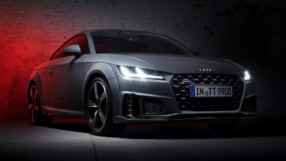 Audi TT wallpaper