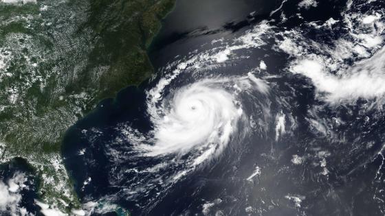 Hurricane Chris wallpaper