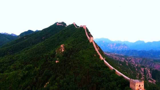 Great Wall wallpaper
