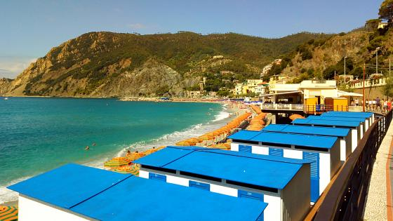 Monterosso wallpaper