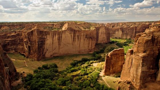Canyon de Chelly wallpaper