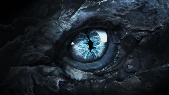 Dragon Eye wallpaper