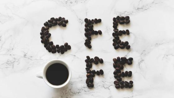 Imaginative coffee subtitle wallpaper