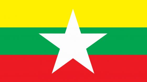 Myanmar wallpaper
